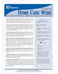 Medicare Home Health Chart Audit Tool Home Health Care Coding Services Elis Home Health Care