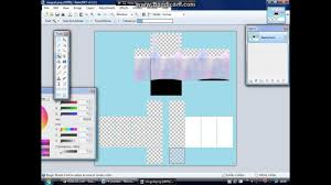 How To Make A Roblox Shirt On Paint Net How To Make A Shirt On Roblox Without Paint Net 2018