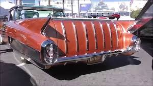 Triton ~ Custom 1959 El Camino Best of Show ~ SEMA - YouTube