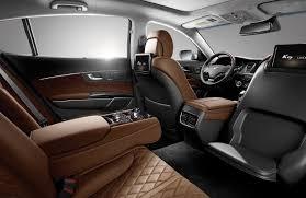 kia k900 interior. Fine Kia 2019 KIA K900 Luxury 50L Interior Throughout Kia