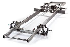 custom truck frames. Heavy Duty Chassis Engineered For Classic Pickup Trucks Custom Truck Frames D