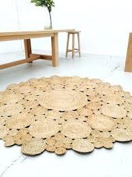 round natural fiber rug 7 foot round natural fiber rug designs