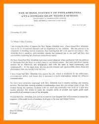 12 Graduate School Letter Of Recommendation Sample Time To Regift