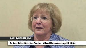 Dr. Noelle Granger, an Elsevier Author, at AACA 2011 - YouTube
