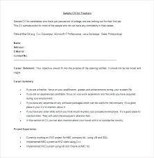 Java Developer Resume Interesting Java Programmer Resume Resume For Java Developer Free Java Developer