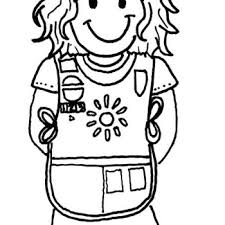 Small Picture girl scout coloring pages