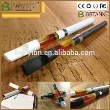 wax oil pens