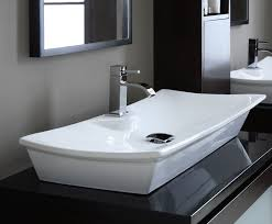 Image result for porcelain vessel sink