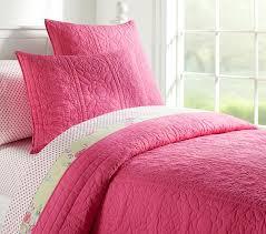 pink quilt bedding. Delighful Pink Whitney Quilt Inside Pink Bedding O