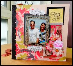 happy moment crafting handmade sbook love al creative als s wedding memory ideas book holiday present design homemade frame how make family