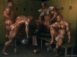 Gay 3-d sex games