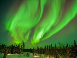 Northern Lights Fitness Canada Top 10 Destinations To See The Northern Lights Booking Com