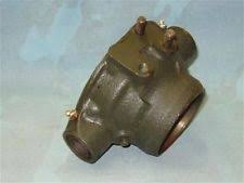 m422 military jeep m422 steering knuckle pass side new old stock