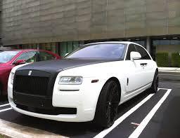 rolls royce ghost black 2013. rolls royce ghost with carbon fiber trim black 2013