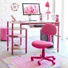 pink desk chair ikea awesome kids for home office chairs with