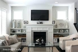 electric fireplaces with bookshelves fireplace cabinets each side fireplace with bookshelves on each side built ins