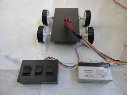 toy robot wiring diagram wiring library picture of wired control robot manual