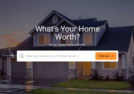 Chart House Atlanta Home Value Estimator What Is Your House Worth