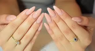 how much do gel nails usually cost