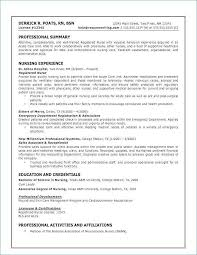 Sample Resume For Nursing Assistant Impressive Resume For A Nursing Assistant Luxury Nurse Assistant Resume