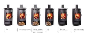 rais gabo wood stove configurations and options