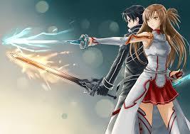 """Résultat de recherche d'images pour """"sao kirito sword"""""""