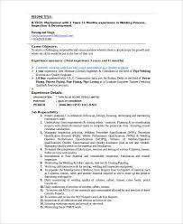 Welding Resume Template Best Of Big Welder Example Empasis 40 Design Custom Welding Resume