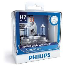 CrystalVision <b>Лампы</b> головного освещения 12972CVSM | <b>Philips</b>