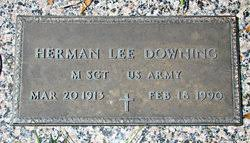 Herman Lee Downing (1913-1990) - Find A Grave Memorial