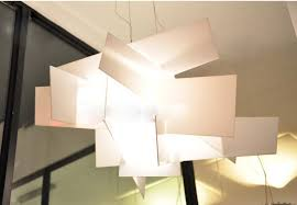 create a great visual effect with airy big bang chandelier homesfeed