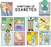 Leichte unterzuckerung symptome