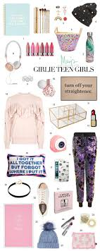 Gift Guide For Tween Girls And Teen Girls Christmas Gift Ideas Or Christmas Gifts Ideas For Teenage Girl