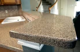 how to refinish laminate countertop refinishing laminate can