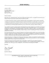 Cover Letters For Executive Assistants Senior Executive Cover Letter ...