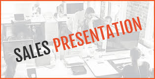 Sales Presentaion The Top 6 Benefits Of A Sales Presentation Bee Digital