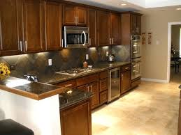 above cabinet lighting ideas. Inside Cabinet Lighting Natural Stone Look Kitchen With Under Above Ideas . I