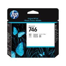 <b>HP 746 Designjet</b> Print Head (P2V25A)