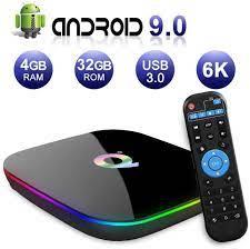 TV'nizi Retro Konsola Dönüştürmek İçin En İyi Android TV Kutusu