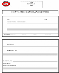 work order maintenance request form template 014 work order request 3 template ideas maintenance ulyssesroom