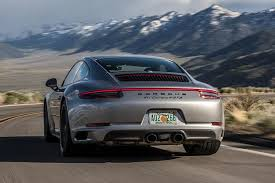 2018 porsche carrera. simple carrera 2018 porsche 911 gts first drive review featured image large thumb4 and porsche carrera