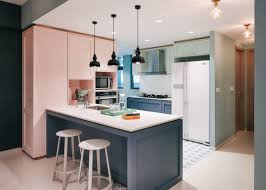 Eclectic Kitchen Cabinets Delectable A Baker's Dozen Colors For Kitchen Cabinets