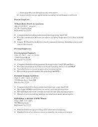 Example Of Construction Resume Amazing Cv Examples For Construction Workers Resume Objective Sample For