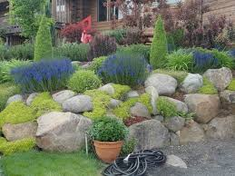 Best Large Rock Landscaping Ideas Rock Garden Inspiration Ideas Decor  Around The World