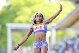 Jessie Gaines - Zimbio