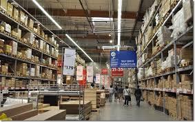 ikea instore logistics image