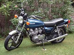 classic japanese motorcycles kawasaki