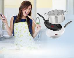 How to choose the perfect pots and pans?