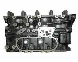 High Performance Auto Engine Block For Toyota Hiace 5L Diesel Engine ...