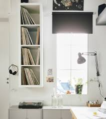 ikea furniture for small spaces. Are You Practicing Compact Living And Want Ideas On Small Apartment Furniture? Use Your Walls Ikea Furniture For Spaces