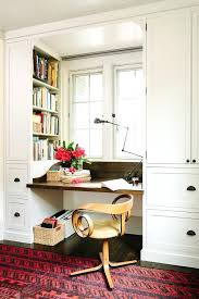 custom built office desk. custom built office desk home craftsman with in traditional bookcases